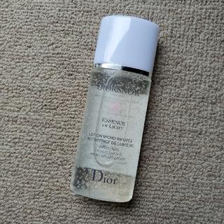ディオール(Dior)のDior 化粧水 スノー ブライトニング エッセンスローション(化粧水/ローション)