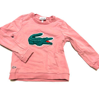 ラコステ(LACOSTE)のLACOSTE トレーナー(Tシャツ/カットソー)