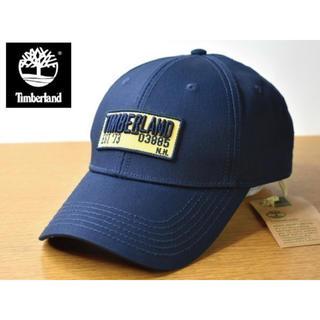 ティンバーランド(Timberland)の1点物★新品 Timberland ティンバーランド キャップ 帽子(キャップ)