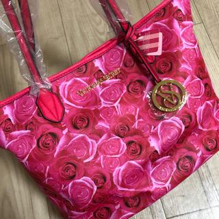 ヴィクトリアズシークレット(Victoria's Secret)のヴィクトリアシークレット ヴィクシー VS 新品 未使用 トートバッグ バッグ(トートバッグ)
