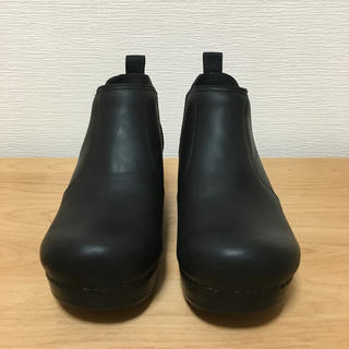 ダンスコ(dansko)のakikopanman様  dansko   ブーツ   黒    (ブーツ)