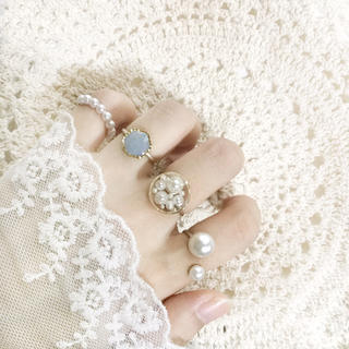 指輪セット【100-Bb】ワイヤーリング(リング)