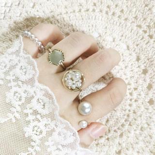 指輪セット【100-Bc】ワイヤーリング(リング)