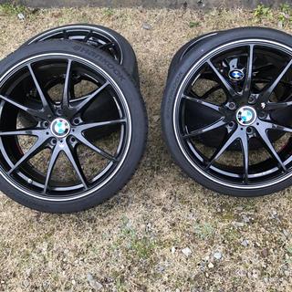 ビーエムダブリュー(BMW)のレイズ G25   F30(タイヤ・ホイールセット)
