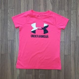 アンダーアーマー(UNDER ARMOUR)のアンダーアーマー Tシャツ YXL(160)(Tシャツ/カットソー)
