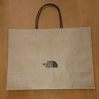 ザノースフェイス(THE NORTH FACE)のノースフェイス 紙袋(ショップ袋)