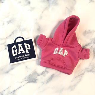 ギャップ(GAP)の店舗限定☆GAP ガチャ カプセル GAPパーカー(キャラクターグッズ)