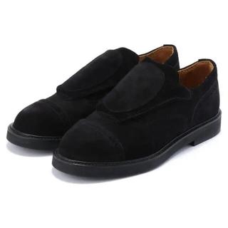 Hender Scheme - Hender Scheme/mutation 2 suede/革靴