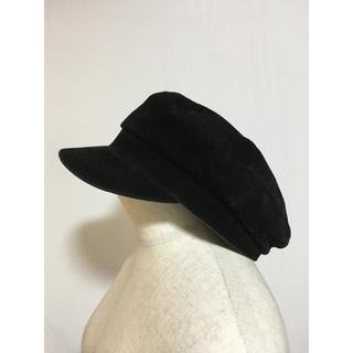 アングリッド(Ungrid)のUngridの帽子(^^♪178(ハンチング/ベレー帽)