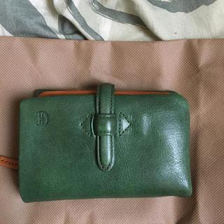 クレドラン 財布