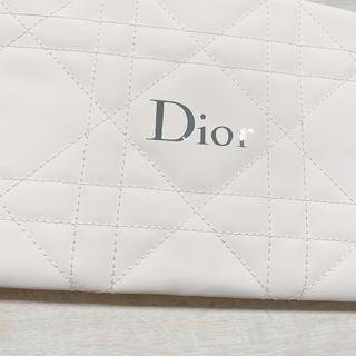 Dior - Dior☆ポーチ☆ノベルティ☆非売品