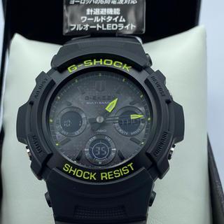 ジーショック(G-SHOCK)のG-SHOCK CASIO SPECIALメンズ腕時計電池交換不要¥26,400(腕時計(デジタル))