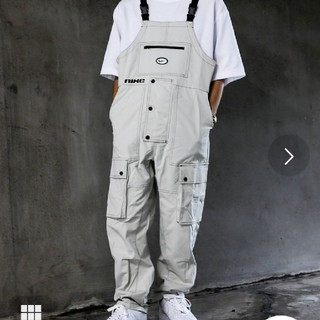 NIKE ナイキ SR オーバーオールズ AS M NSW OVERALLS N