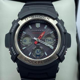 ジーショック(G-SHOCK)のCASIO G-SHOCK BASICメンズ腕時計電池交換不要¥26,400(腕時計(アナログ))