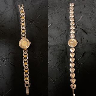 クレージュ(Courreges)のクレージュとALBAの時計セット(腕時計)