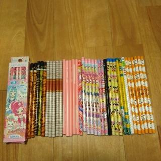 サンスター(SUNSTAR)の鉛筆まとめ売り48本4ダース(鉛筆)