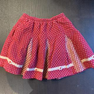 スーリー(Souris)のスーリー スカート 100(スカート)