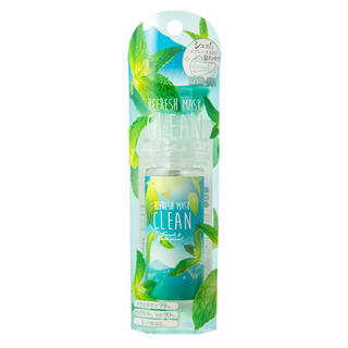 クリーン(CLEAN)のクリーンフレッシュアンドボタニカル ナチュラルマスクスプレー 10ml(アロマスプレー)