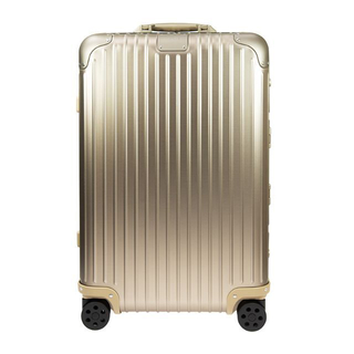 リモワ(RIMOWA)のリモワ 92563034 キャリーバック スーツケース 60L (旅行用品)