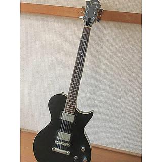 フェルナンデス(Fernandes)のBurny ls-80(エレキギター)