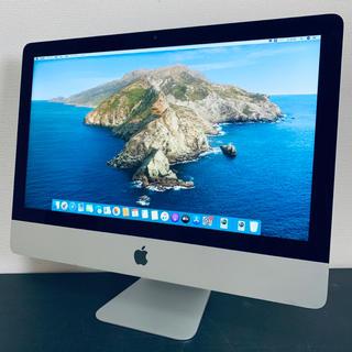 マック(Mac (Apple))のラクマ最安値!! Apple iMac2017 21.5inch(デスクトップ型PC)