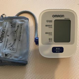 オムロン(OMRON)のオムロン OMRON 上腕 血圧計(その他)