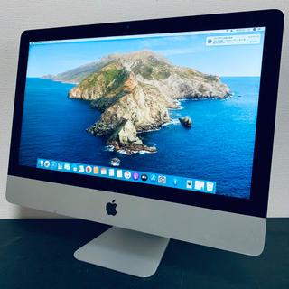 マック(Mac (Apple))のラクマ最安値!! Apple iMac2013 21.5inch(デスクトップ型PC)