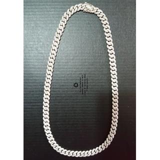 アヴァランチ(AVALANCHE)のアヴァランチ マイアミネックレス silver925 アバランチ シルバー925(ネックレス)