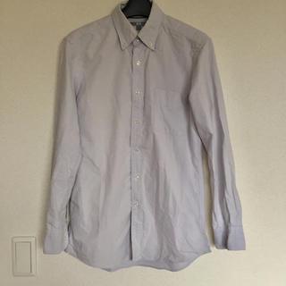 ユニクロ(UNIQLO)のユニクロ メンズシャツ S(シャツ)