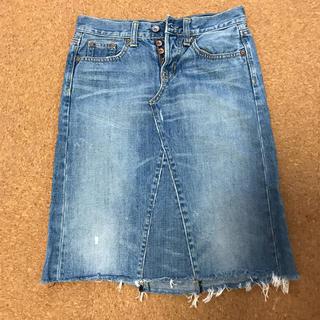 ギャップ(GAP)のGAPスカート(ひざ丈スカート)