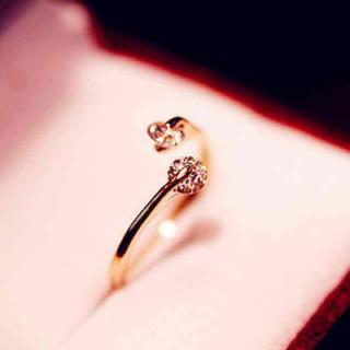 可愛い綺麗リング結婚指輪1-19号(リング(指輪))