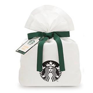 スターバックスコーヒー(Starbucks Coffee)のスターバックス ギフトバッグ(その他)