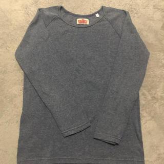 ハリウッドランチマーケット(HOLLYWOOD RANCH MARKET)のハリウッドランチマーケット kidsサイズ5 ロンT(Tシャツ/カットソー)