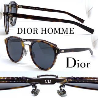 ディオールオム(DIOR HOMME)のDIOR HOMME サングラス BLACKTIE2.0S L 086(サングラス/メガネ)