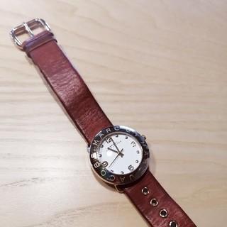 マークバイマークジェイコブス(MARC BY MARC JACOBS)のマークジェイコブス レディース 時計(腕時計)