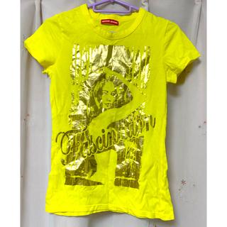 シェイクシェイク(SHAKE SHAKE)の♡SHAKE SHAKE ド派手Tシャツ(Tシャツ(半袖/袖なし))