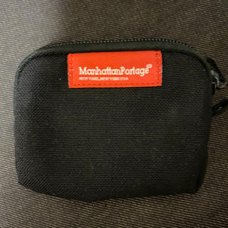 Manhattan Portage - ManhattanPortage コインケース