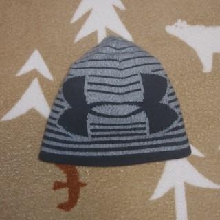 アンダーアーマー(UNDER ARMOUR)のUNDER ARMOUR/キッズ/ニット帽(帽子)