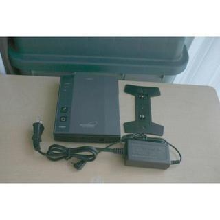 エヌイーシー(NEC)のNEC Aterm WR8370N(Junk品)(PC周辺機器)