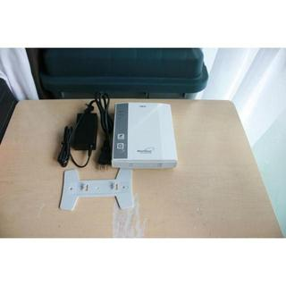 エヌイーシー(NEC)のNEC Aterm WR8170N(Junk品)(PC周辺機器)