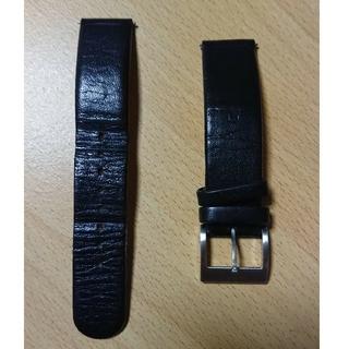 ソニー(SONY)のwena leather 18mm pro active wena wrist(その他)