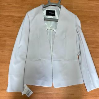ユナイテッドアローズ(UNITED ARROWS)のユナイテッドアローズ 新品 ノーカラージャケット(スーツ)