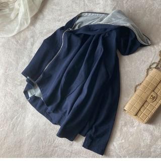 カルバンクライン(Calvin Klein)の秋服 パーカー Calvin Klein(パーカー)