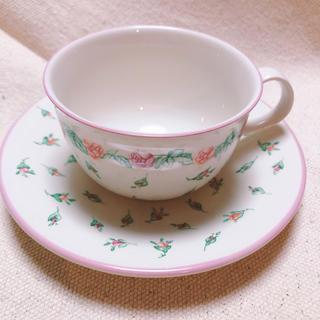 ローラアシュレイ(LAURA ASHLEY)のローラアシュレイ カップ&ソーサー(食器)