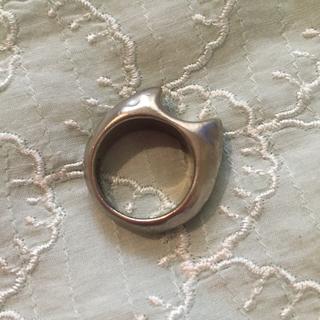 ツモリチサト(TSUMORI CHISATO)のツモリチサト♪猫リング(リング(指輪))