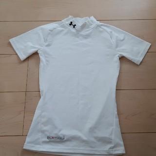 アンダーアーマー(UNDER ARMOUR)のアンダーアーマー 半袖(Tシャツ/カットソー)
