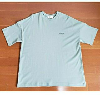 ミラオーウェン(Mila Owen)の【新品未使用】ミラオーウェン ロゴTシャツ(Tシャツ(半袖/袖なし))