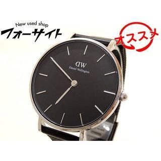 ダニエルウェリントン(Daniel Wellington)の2番 ダニエルウェリントン 時計 ■ B32S1 クラシック(腕時計(アナログ))