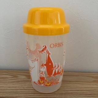 オルビス(ORBIS)の【ORBIS】シェイカー/ムーミン(容器)
