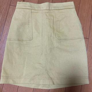セシルマクビー(CECIL McBEE)のセシルマクビー キュロット スカート ショートパンツ ミニスカート(キュロット)